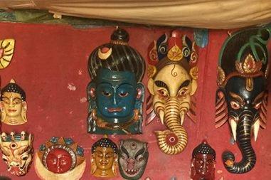 Kathmandu Buddhist Tour