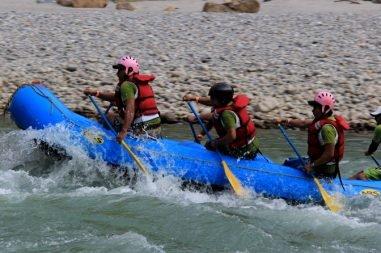 Trishuli-River-Rafting