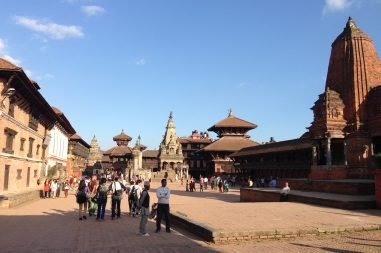 nepal-cultural-heritage, A Trip to Tibet & Nepal