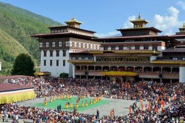 Bhutan-Drukyul-Experience