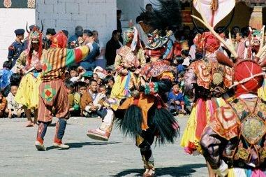 Colorful-Festivals-of-Bhutan