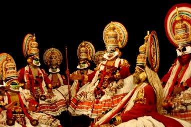 Kerala-Tamilnadu