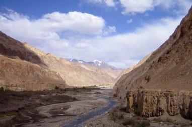 Markha-valley