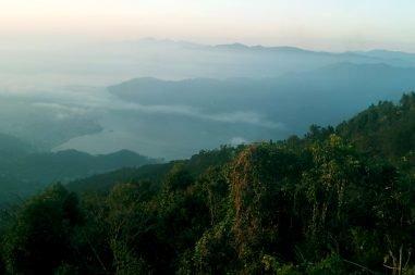 Sarangkot Hiking Around Pokhara