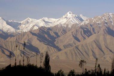 Stok-Khangri-Peak
