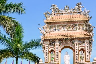 Vietnam-place