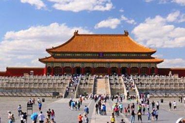 Kathmandu Lhasa Beijing Tour