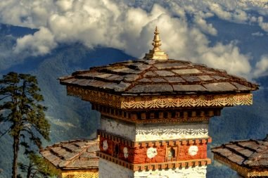 highlights of bhutan