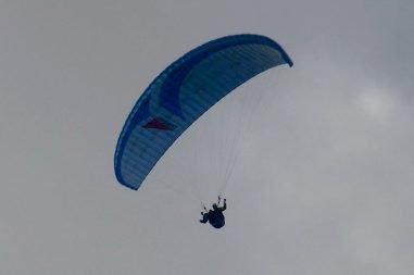 paraglinginnepal