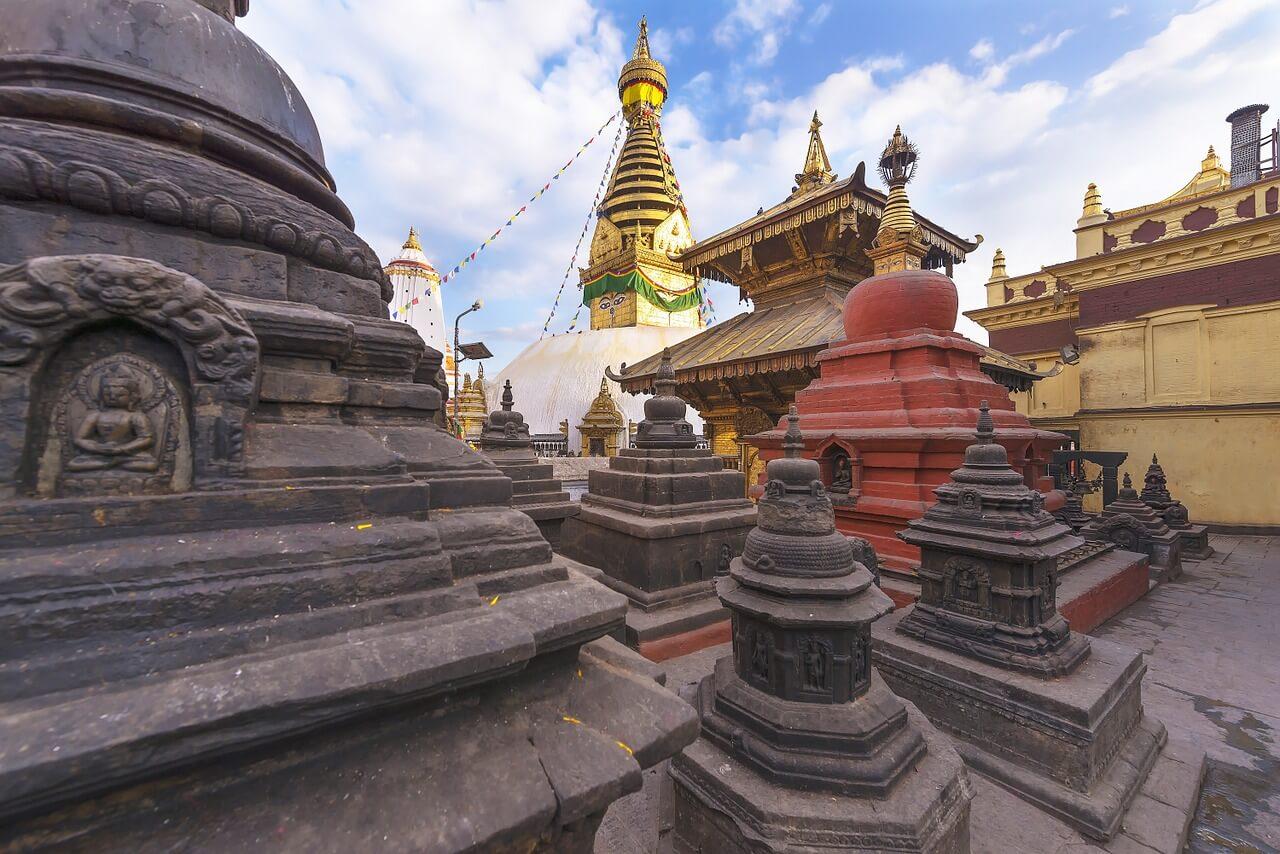 kathmandu city of temples