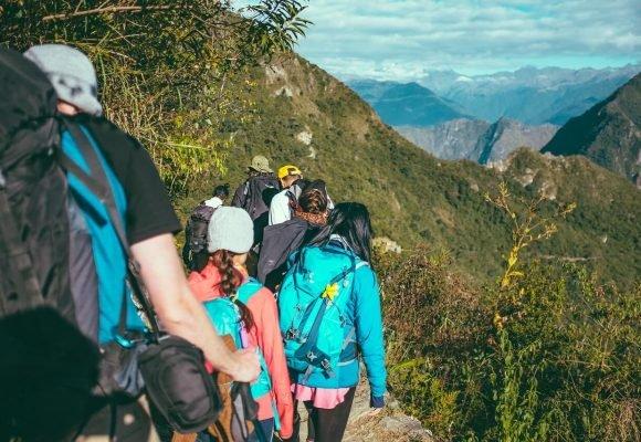 group travel activities