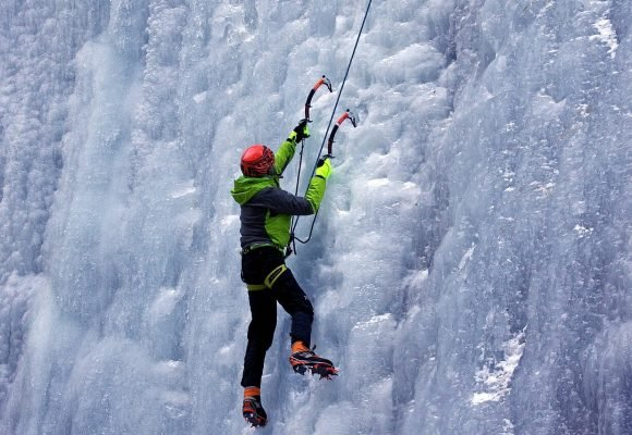 activities for thrill seekers