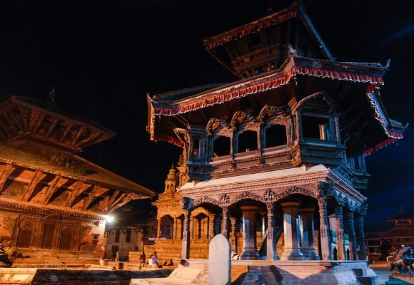 visit nepal 2020 tour destination