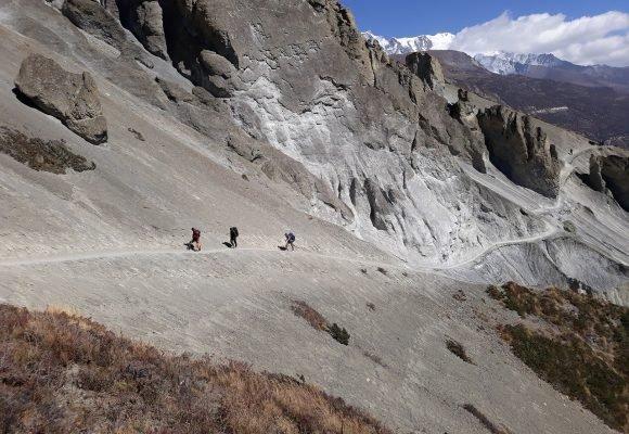 visit manang Nepal