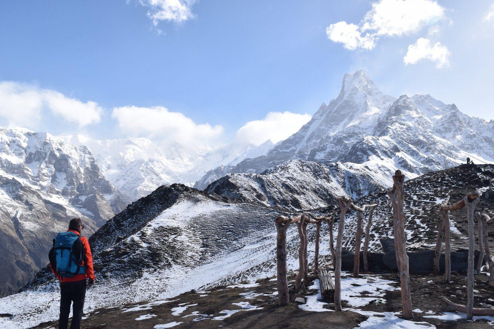 Popular Treks in Nepal